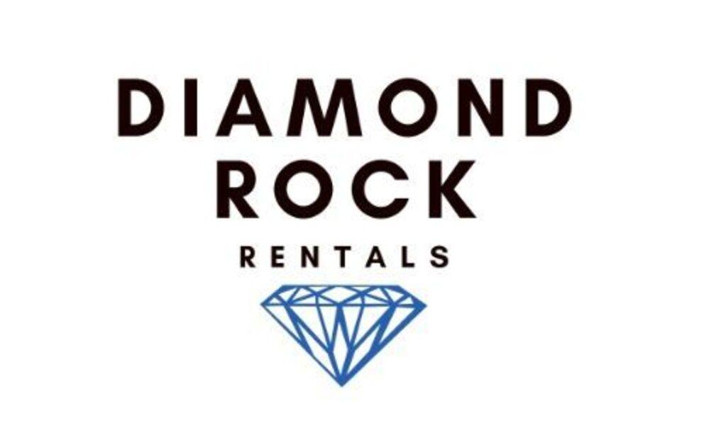 Diamond Rock Rentals