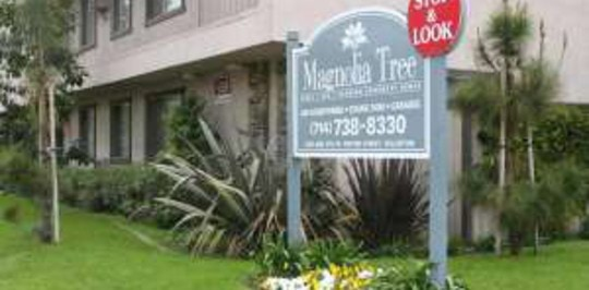 Magnolia Tree Apartment Homes Fullerton Ca Apartments For Rent