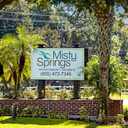 Misty Springs Apartments