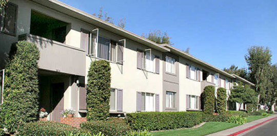 Hillside Gardens Apartments - San Diego, CA Apartments for Rent