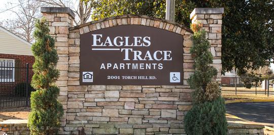 Eagle Trace Apartments Columbus Ga