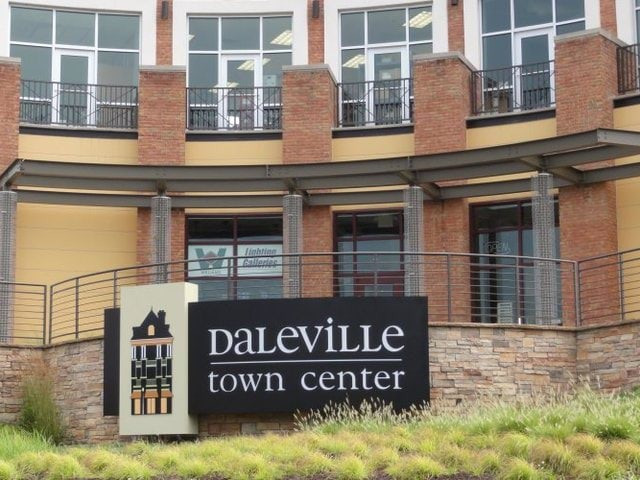 Daleville Town Center Apartments