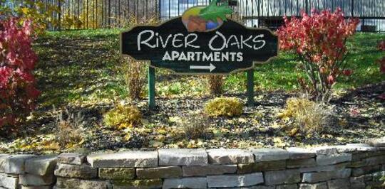 River Oaks Apartments Battle Creek Mi