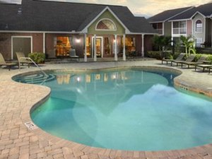 Sugar Mill Creek | Pinellas Park, Florida, 33781  Garden Style, MyNewPlace.com