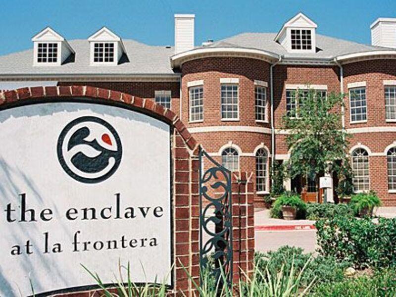 Enclave at La Frontera