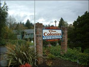 Colonies Apartments | Tigard, Oregon, 97224  Mid Rise, MyNewPlace.com