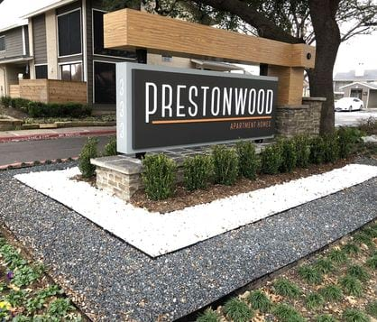 Prestonwood Apartments Homes
