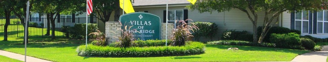 Villas of Pine Ridge