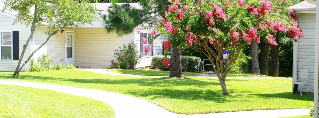 Aprtments for Rent in Tyler, TX