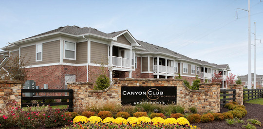 Canyon Club - Plainfield, IN Apartments for Rent