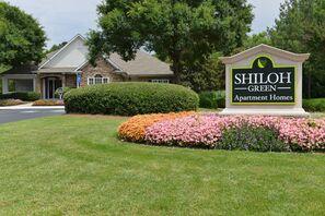 Contact Shiloh Green