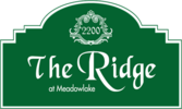 The Ridge at Meadowlake Apartments