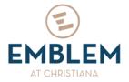 Emblem at Christiana