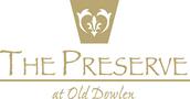 Preserve at Old Dowlen