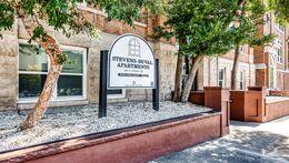 Stevens Duval Apartments