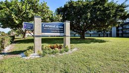 Caravel Arms Apartments