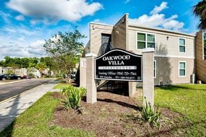 Contact Oakwood Villa Apartments