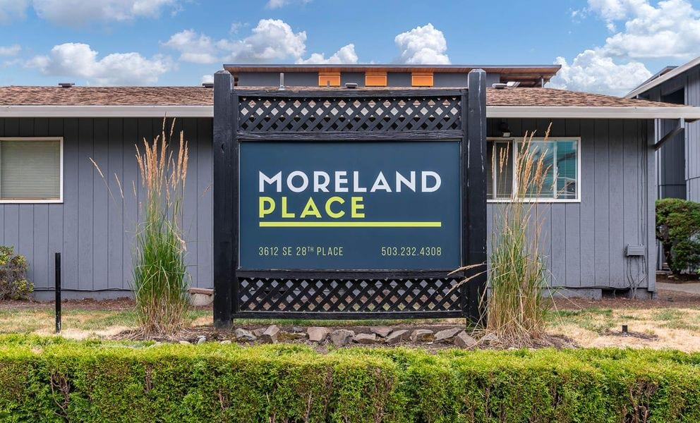 Moreland Place*