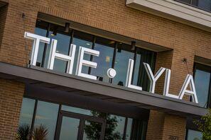 Contact The Lyla