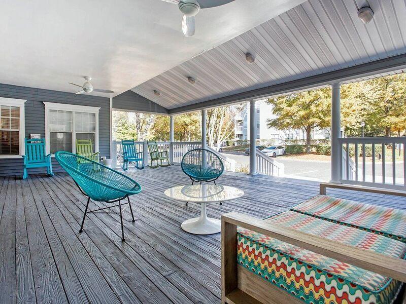 Magnolia Terrace