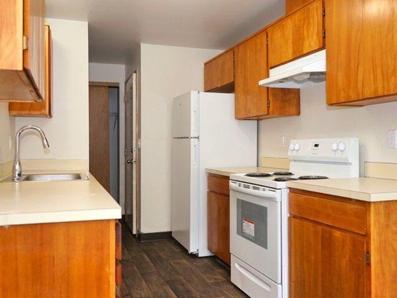 Lancaster Terrace Apartments