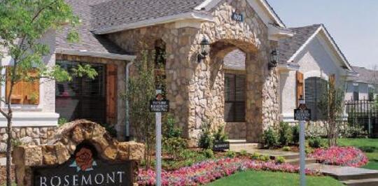 rosemont of timber creek dallas tx apartments for rent