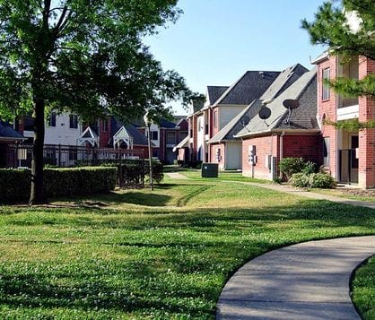 Wood Bayou Apartments