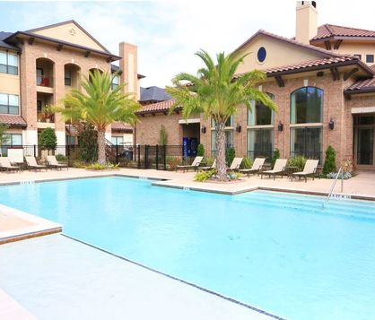 Lakeside Villas At Cinco Ranch