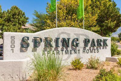 Contact Spring Park
