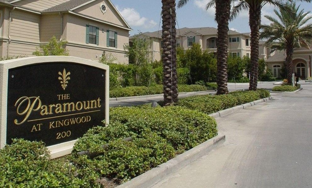 Paramount at Kingwood