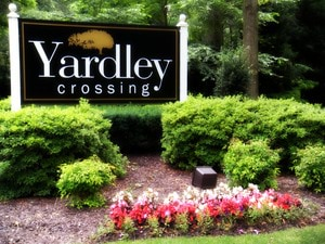 Yardley Crossing | Yardley, Pennsylvania, 19067  Mixed Use, MyNewPlace.com