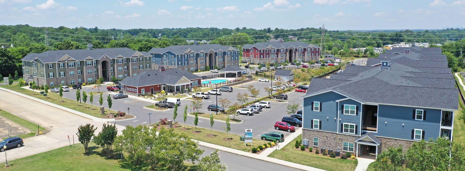 Villas at Fort Mill