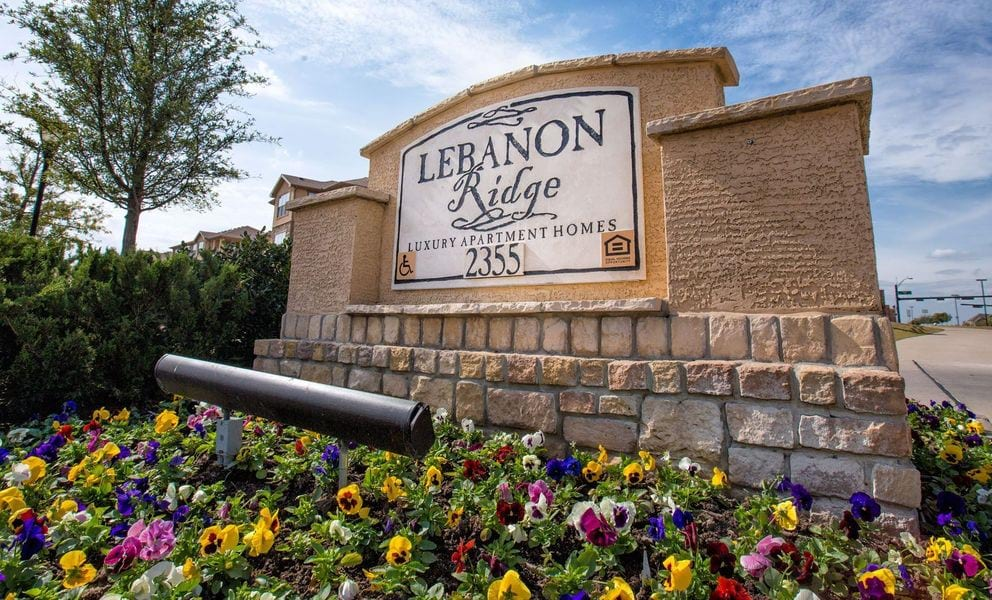 Lebanon Ridge
