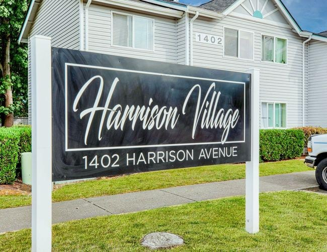Harrison Village
