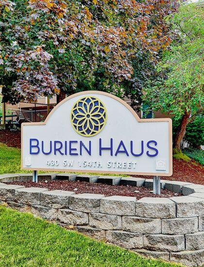 Burien Haus Apartments