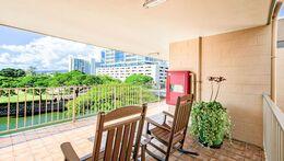River Pauahi Apartments