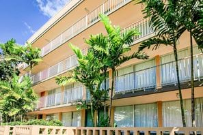 Contact River Pauahi Apartments