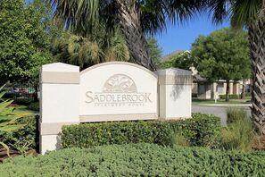 Contact Saddlebrook Apartments