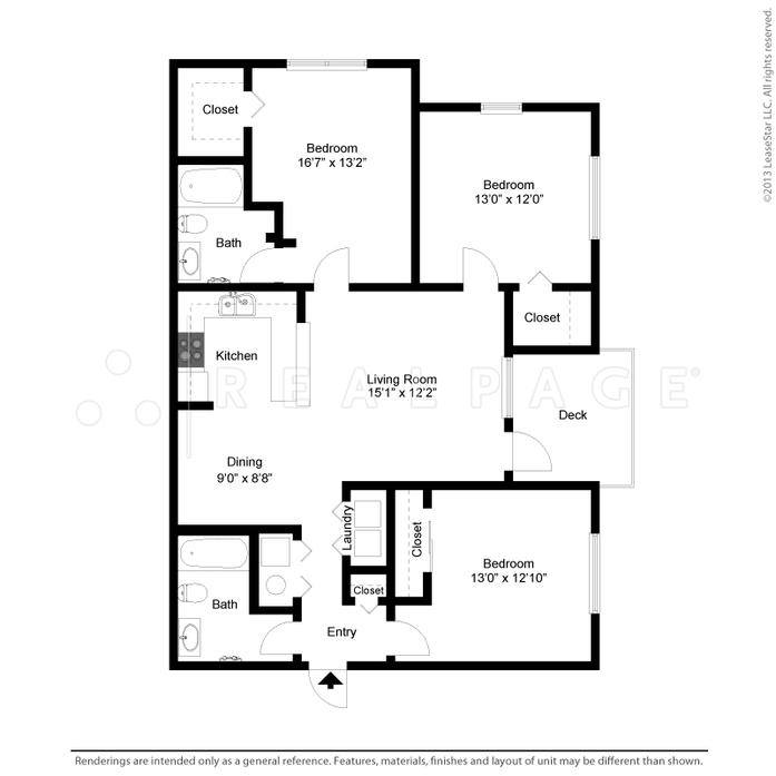 Apartments For Rent College Park, GA