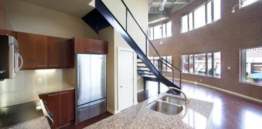 17th Street Lofts Cf Atlanta Ga Apartments For Rent