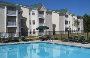Apartments for Rent in Spartanburg, SC