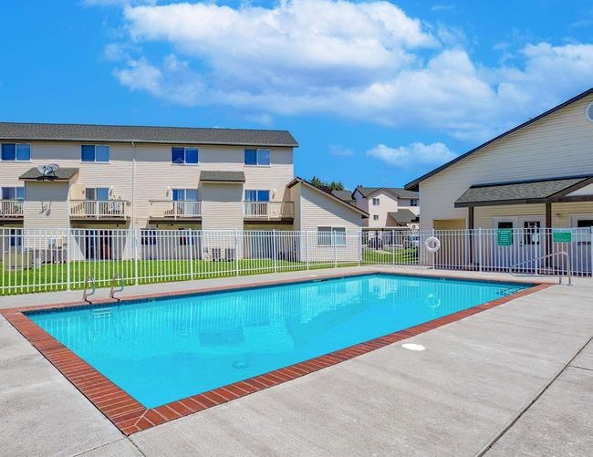 Mcmurray Park Apartments