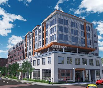The Bloom at Braddock Apartments