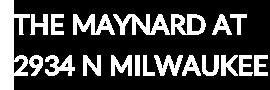The Maynard at 2934 North Milwaukee
