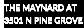 The Maynard at 3501 North Pine Grove
