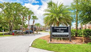 Contact Orangewood Village Apartments
