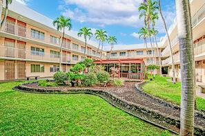 Contact Waipahu Hall Apartments