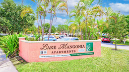 Lake Mangonia Apartments