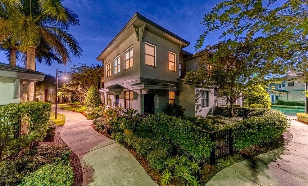 The Hamptons at Palm Beach Gardens
