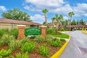 Contact Foxwood Apartments